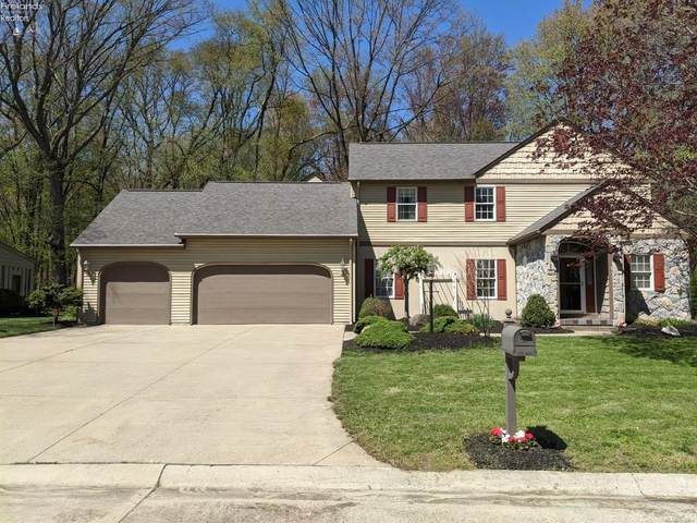 3626 Turfside Circle, Huron, OH 44839 (MLS #20202035) :: The Holden Agency