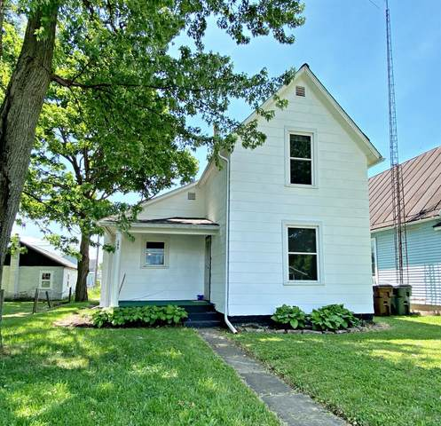 195 Fourth Ave, Tiffin, OH 44883 (MLS #20202257) :: The Holden Agency