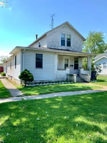 111 W Ottawa Street, Oak Harbor, OH 43449 (MLS #20202399) :: The Holden Agency