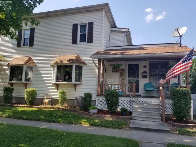 512 Circular Street, Tiffin, OH 44883 (MLS #20202449) :: The Holden Agency