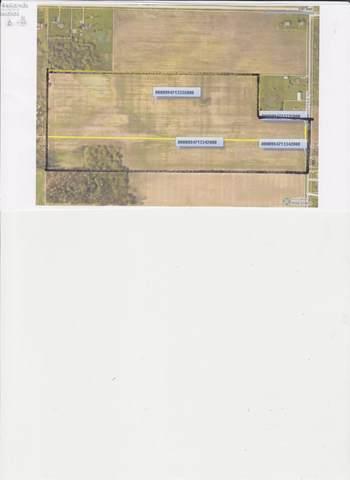 0 Carroll Erie Road N 1/2 S 1/2 Ne, Oak Harbor, OH 43449 (MLS #20202622) :: The Holden Agency