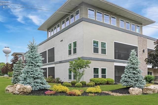 529 Langram Road 1-6, Put-In-Bay, OH 43456 (MLS #20202642) :: The Holden Agency