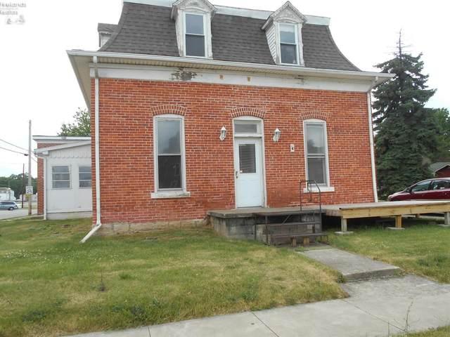 200 W Main Street, Oak Harbor, OH 43449 (MLS #20202666) :: The Holden Agency