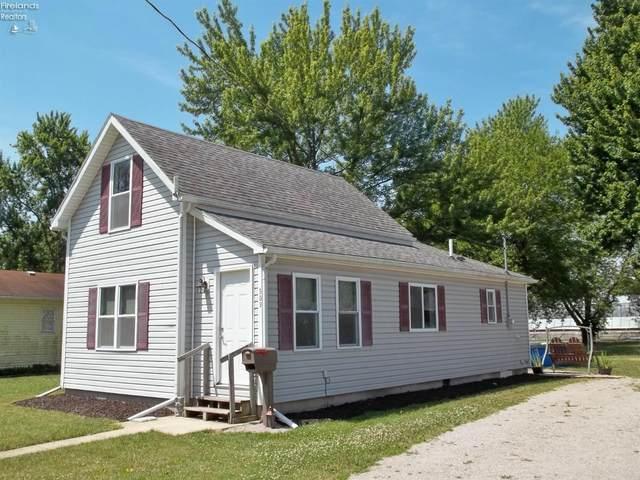 509 N Locust Street, Oak Harbor, OH 43449 (MLS #20202687) :: The Holden Agency