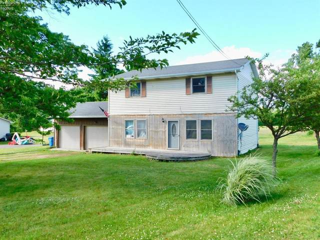 4752 State Route 601, Norwalk, OH 44857 (MLS #20202692) :: The Holden Agency