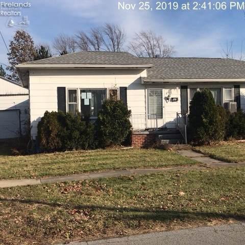 46 Grove Avenue, Norwalk, OH 44857 (MLS #20202696) :: The Holden Agency