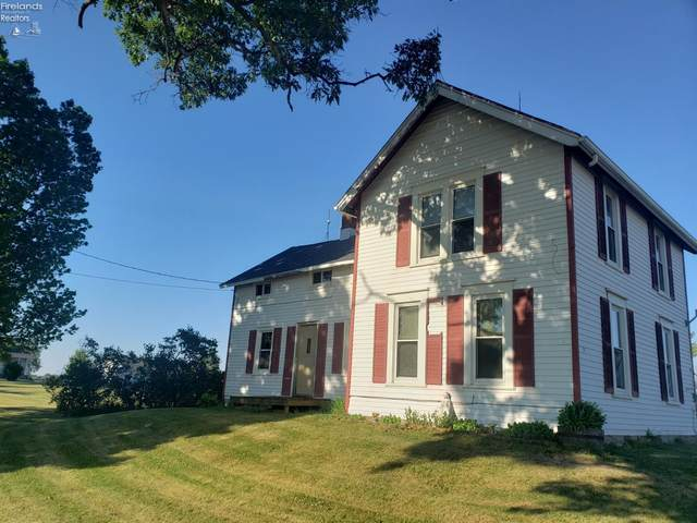 1614 Old State Road, Norwalk, OH 44857 (MLS #20202729) :: The Holden Agency