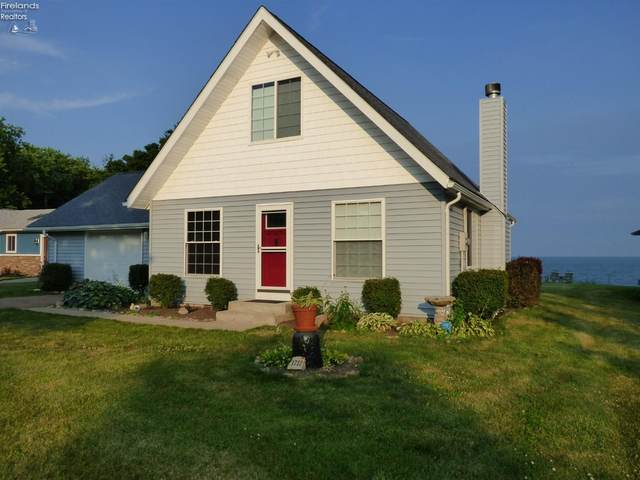 1712 Airline, Put-In-Bay, OH 43456 (MLS #20202768) :: The Holden Agency