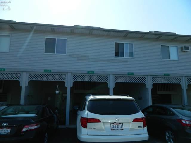 6414 Teal Bend, Oak Harbor, OH 43449 (MLS #20202788) :: The Holden Agency