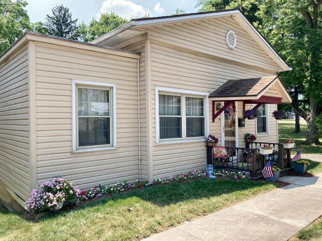 433 W Perry Street, Tiffin, OH 44883 (MLS #20202795) :: The Holden Agency
