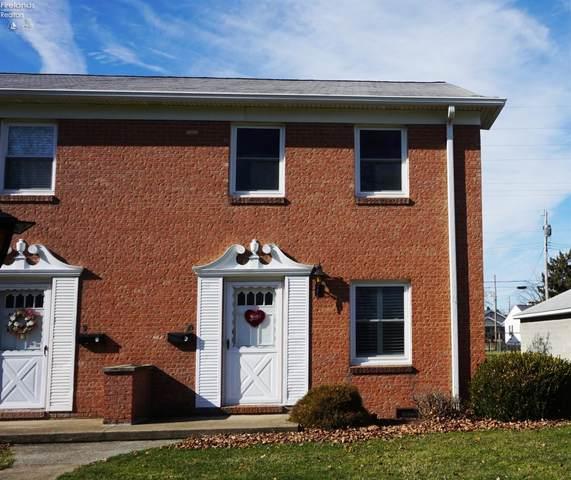 1405 Mckinley Street D10, Sandusky, OH 44870 (MLS #20202799) :: The Holden Agency