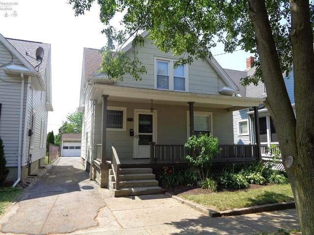 523 Mcewen Street, Sandusky, OH 44870 (MLS #20202826) :: The Holden Agency