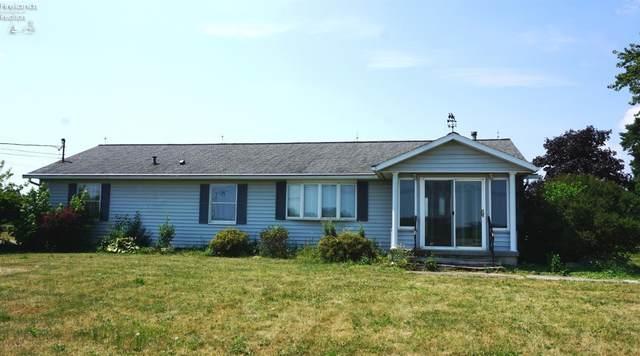 7018 Mason Road, Sandusky, OH 44870 (MLS #20202828) :: The Holden Agency