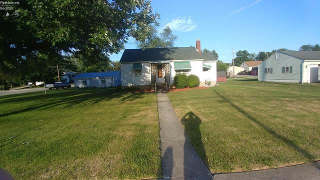 705 S Main Street, Willard, OH 44890 (MLS #20203263) :: The Holden Agency