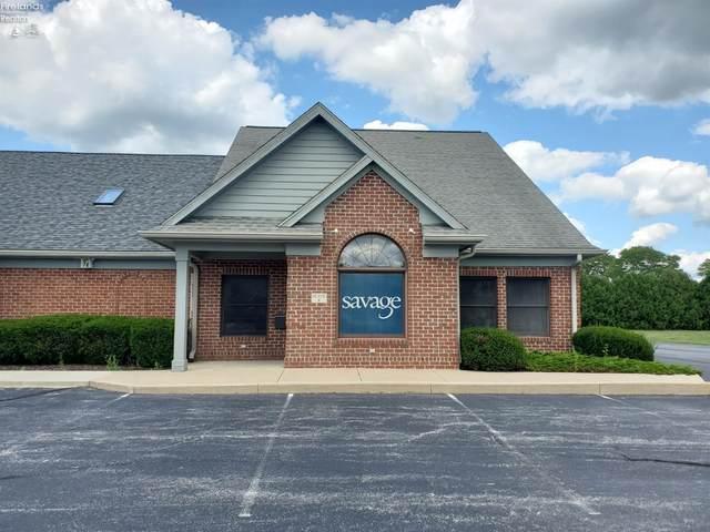 655 Fox Run Road E, Findlay, OH 45840 (MLS #20203462) :: The Holden Agency