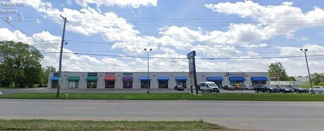 855 W Main Street, Bellevue, OH 44811 (MLS #20203567) :: The Holden Agency