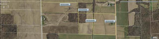 0 Miller Road 1  5, Willard, OH 44890 (MLS #20204059) :: The Holden Agency