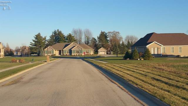 14 Summer Drive, Carey, OH 43316 (MLS #20204289) :: The Holden Agency