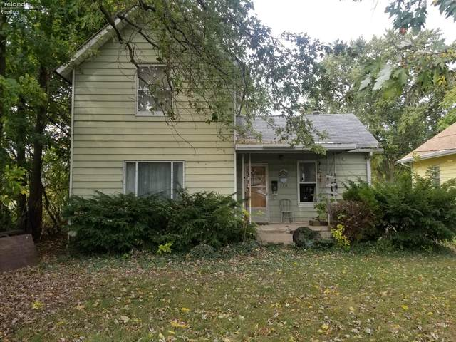 736 W Third Street, Port Clinton, OH 43452 (MLS #20204495) :: The Holden Agency