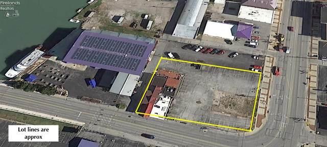 17 N Monroe Street, Port Clinton, OH 43452 (MLS #20204573) :: The Holden Agency