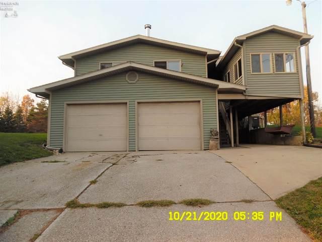 1205 Meadowview Drive, Willard, OH 44890 (MLS #20204586) :: The Holden Agency