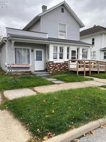 407 S Myrtle Avenue, Willard, OH 44890 (MLS #20204622) :: The Holden Agency