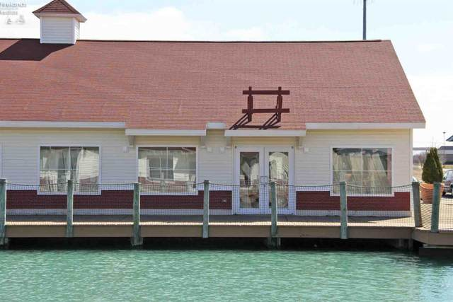 3932 Harbor Light Landing Drive, Port Clinton, OH 43452 (MLS #20204630) :: The Holden Agency