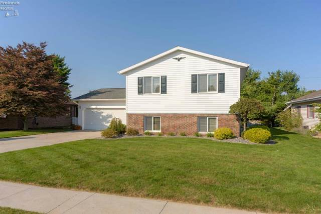 830 Bellaire Avenue, Bellevue, OH 44811 (MLS #20204677) :: The Holden Agency