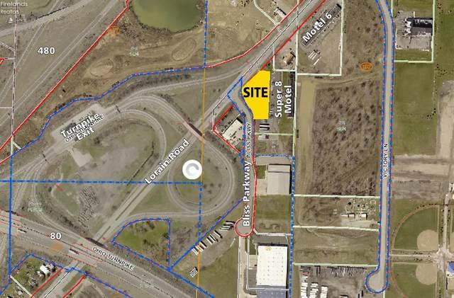32801 Lorain Road, North Ridgeville, OH 44039 (MLS #20204813) :: The Holden Agency