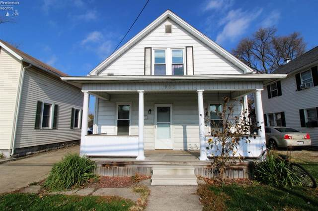 905 E 2nd Street, Port Clinton, OH 43452 (MLS #20204922) :: The Holden Agency