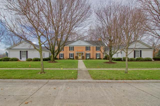 5 Patrician Drive D, Norwalk, OH 44857 (MLS #20204987) :: The Holden Agency