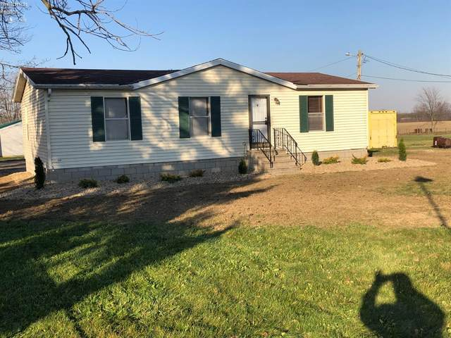 2094 St Rt 224 Street, Greenwich, OH 44837 (MLS #20205038) :: The Holden Agency
