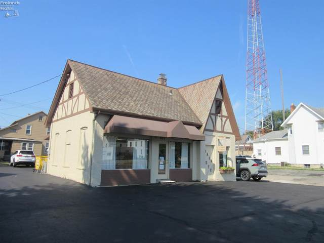 823 W State Street, Fremont, OH 43420 (MLS #20210103) :: The Holden Agency