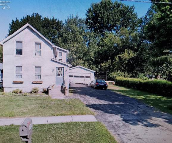 909 Main Street, Huron, OH 44839 (MLS #20210167) :: The Holden Agency
