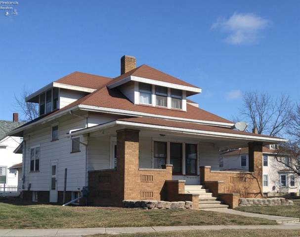1500 W State Street, Fremont, OH 43420 (MLS #20210301) :: The Holden Agency