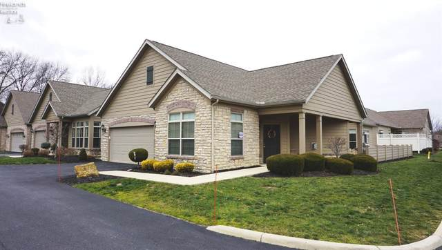 3911 Coventry Lane, Huron, OH 44839 (MLS #20210310) :: The Holden Agency