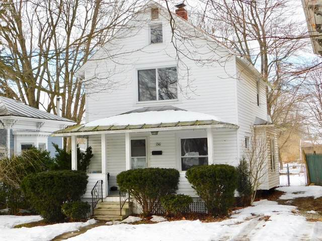 136 W Broadway Street, Plymouth, OH 44865 (MLS #20210657) :: The Holden Agency