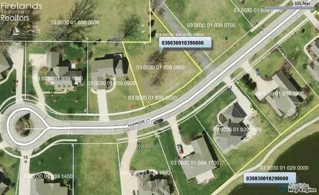 8 Foxmoor Court Sec 3 Gl 11 Sub, Norwalk, OH 44857 (MLS #20210678) :: The Holden Agency
