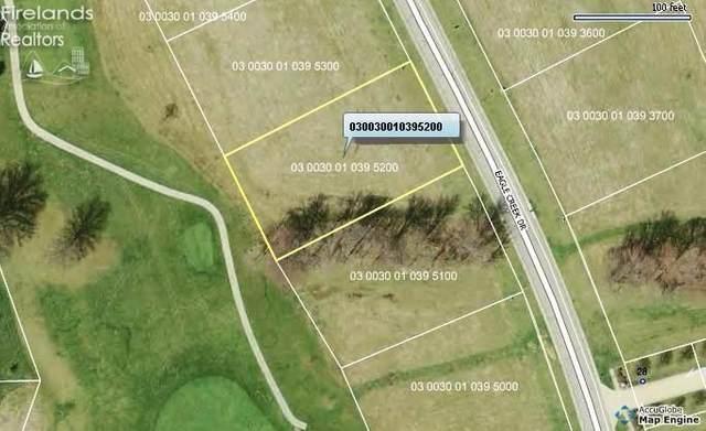 0 Eagle Creek Drive Sec 3 Gl 11 Sub, Norwalk, OH 44857 (MLS #20210679) :: The Holden Agency