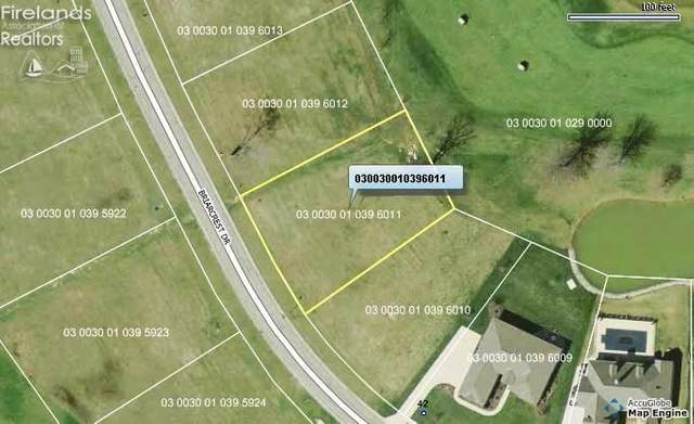 0 Briarcrest Drive Sec 3 Gl 11 Sub, Norwalk, OH 44857 (MLS #20210683) :: The Holden Agency