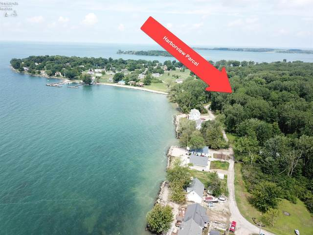 0 Harborview Drive Lot 427Burgundy, Middle Bass Island, OH 43446 (MLS #20210729) :: Simply Better Realty