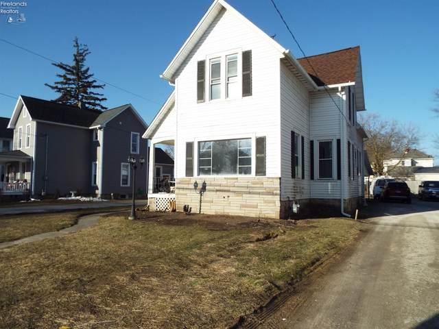 427 Castalia Street, Bellevue, OH 44811 (MLS #20210738) :: The Holden Agency