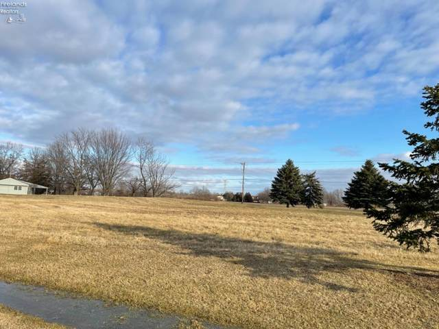 39 N Wexford Lot 16 Waterfor, Oak Harbor, OH 43449 (MLS #20210748) :: The Holden Agency