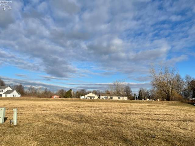125 N Wexford Drive Lot 12Waterford, Oak Harbor, OH 43449 (MLS #20210765) :: The Holden Agency