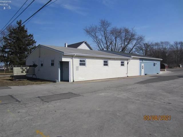 5012 Campbell Street, Sandusky, OH 44870 (MLS #20210820) :: The Holden Agency