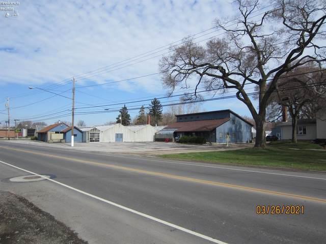 2073 Cleveland Road, Sandusky, OH 44870 (MLS #20211076) :: The Holden Agency