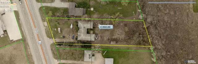 6412 Milan Road 23-6-1-9&10 PTO, Sandusky, OH 44870 (MLS #20211159) :: The Holden Agency