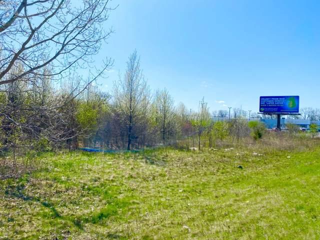 0 Hayes Avenue, Sandusky, OH 44870 (MLS #20211244) :: The Holden Agency