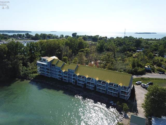 400 Swartz Lane #312, Middle Bass Island, OH 43446 (MLS #20211469) :: The Holden Agency