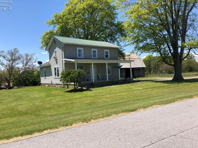 1687 Old State Rte. 18, Norwalk, OH 44857 (MLS #20211700) :: The Holden Agency